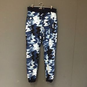NEW Mens Evolution by Design Joggers Pants XL